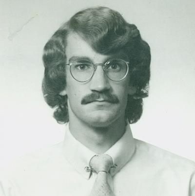Robert Schuette MA 1983 in German at Ohio State