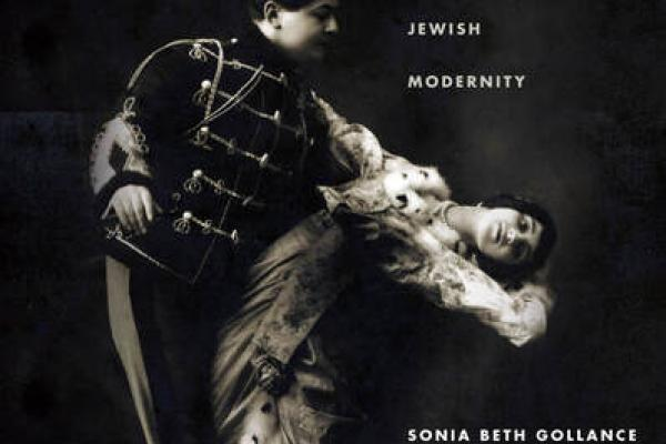 Cover of Sonia Beth Gollance's book