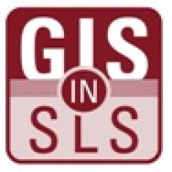 Logo for the GIS in Second Language Studies