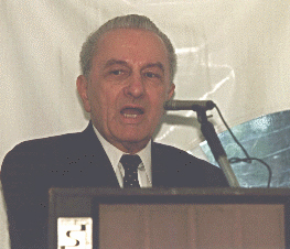 Photo of Dr. Erich Markel.